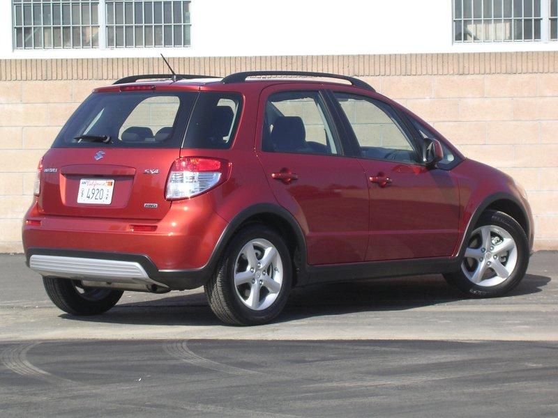 2009 - [Fiat/Suzuki] Sedici/SX4 restylés Ag_07s10