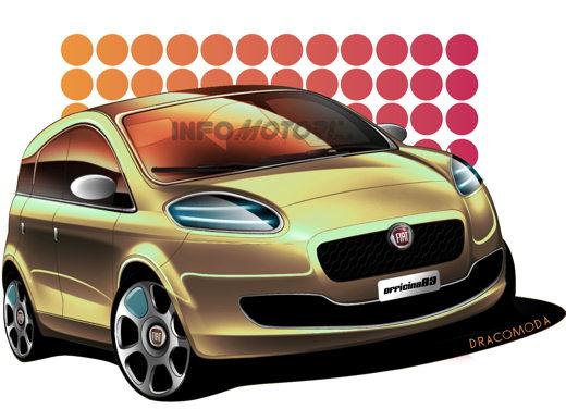 [Présentation] Le design par Fiat Art21510