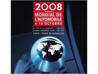 2008 - [France] Mondial de l'Automobile de Paris - Page 3 Arton211