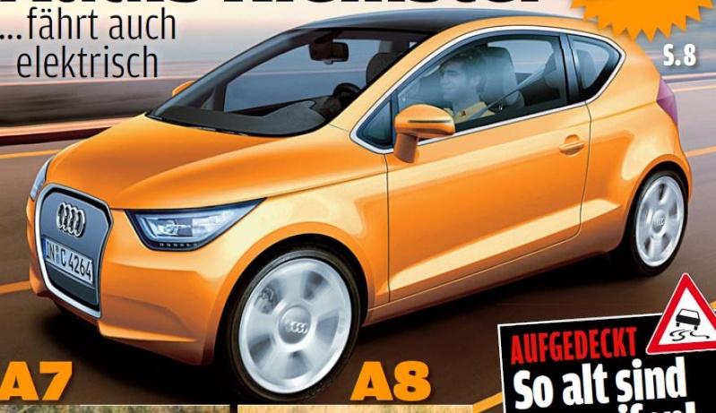 201? - [Audi] A-01 Audie110