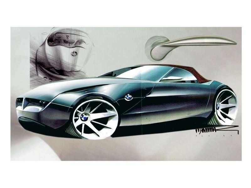 [Présentation] Le design par BMW Bmw-z417