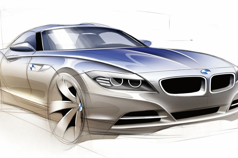 [Présentation] Le design par BMW Bmw-z421
