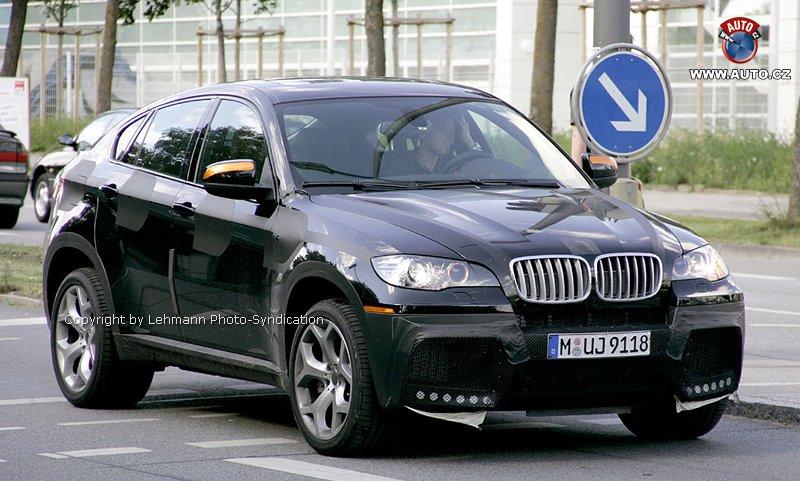 [BMW] X6 M / X6 55d Bmx62110