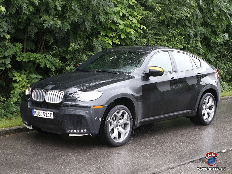 [BMW] X6 M / X6 55d Bmx62510