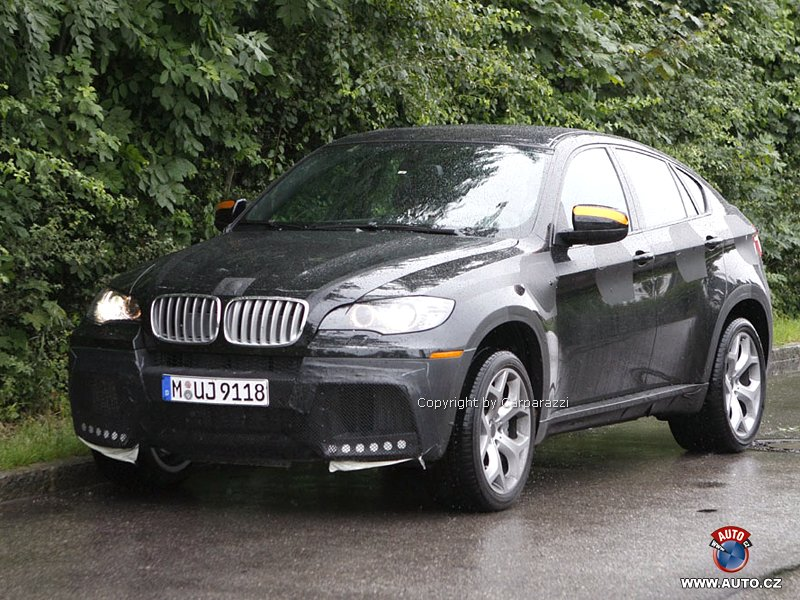 [BMW] X6 M / X6 55d Bmx62610