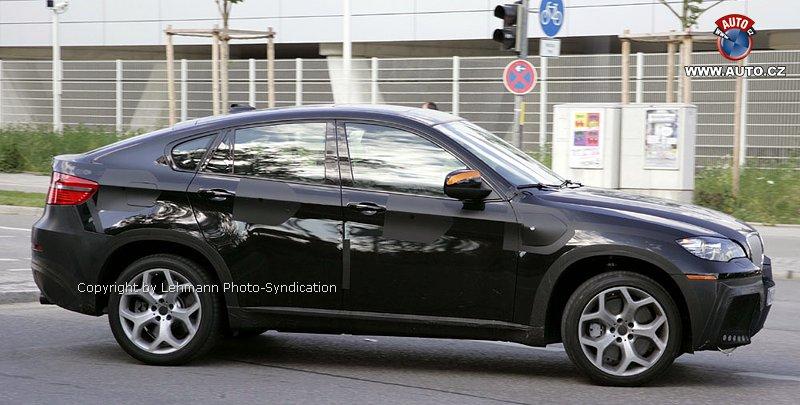 [BMW] X6 M / X6 55d Bmx63010