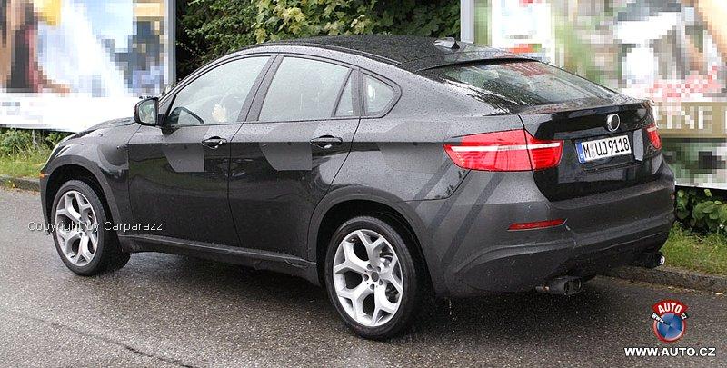 [BMW] X6 M / X6 55d Bmx64610