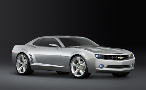 [Actualité] General Motors Camaro10