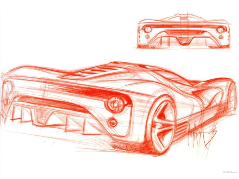 [Présentation] Le design par Ferrari Ferrar14