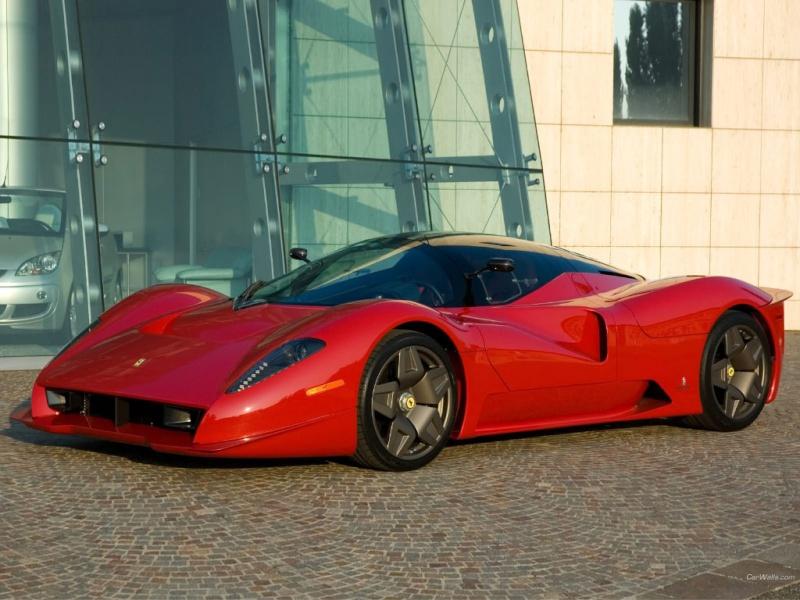 [Présentation] Le design par Ferrari Ferrar15