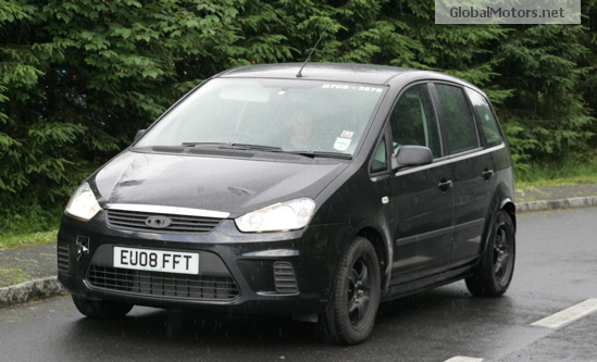 2010 - [Ford] C-Max Image_10