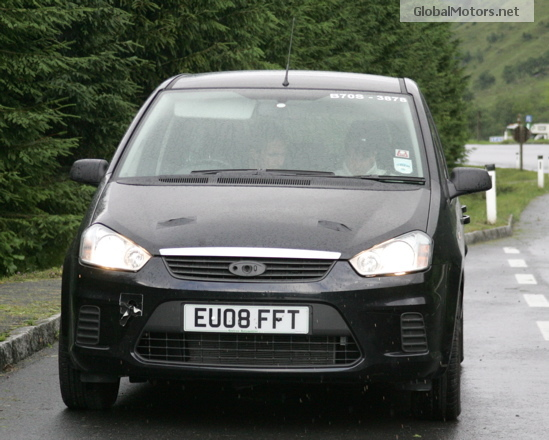 2010 - [Ford] C-Max Image_14