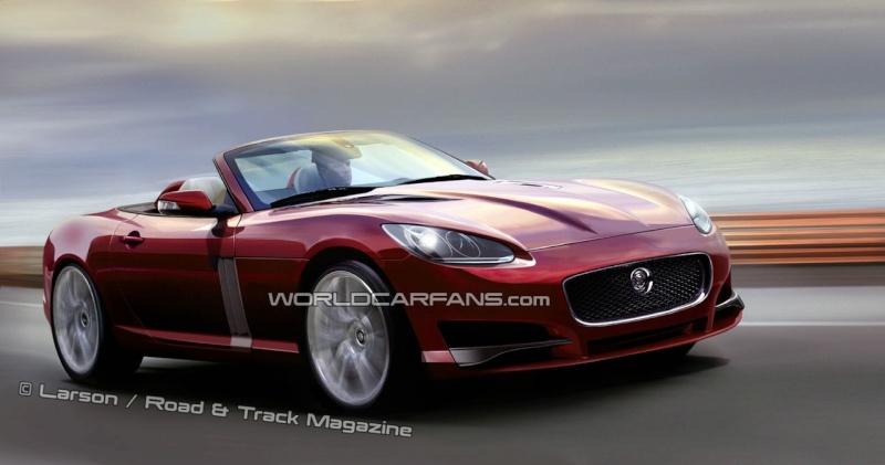 2012 - [Jaguar] XF SportBrake Jaguar10