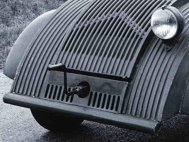 [Présentation] Le design par Citroën - Page 3 Proto110