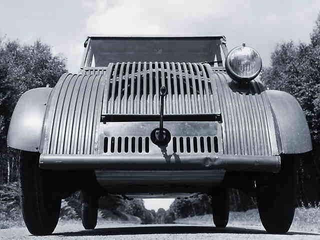 [Présentation] Le design par Citroën - Page 3 Proto610