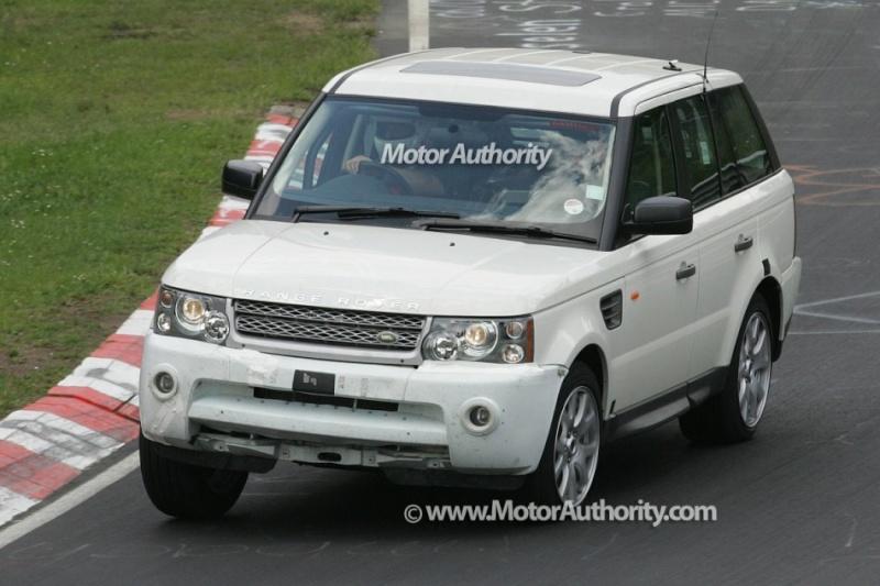 2010 - [Range Rover] Sport Restylé Range_10