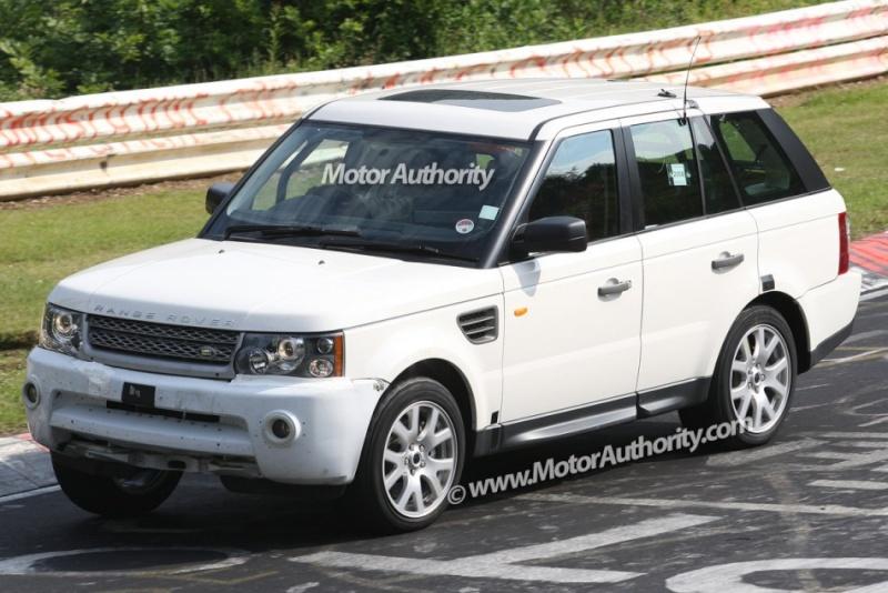 2010 - [Range Rover] Sport Restylé Range_11