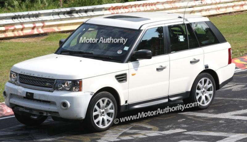 2010 - [Range Rover] Sport Restylé Range_12