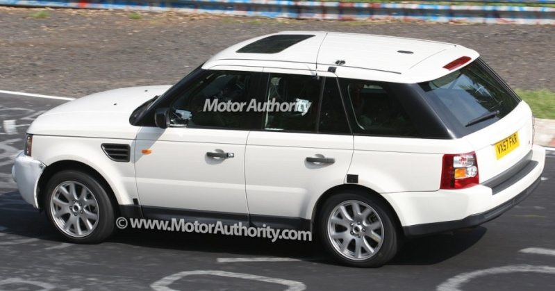 2010 - [Range Rover] Sport Restylé Range_13