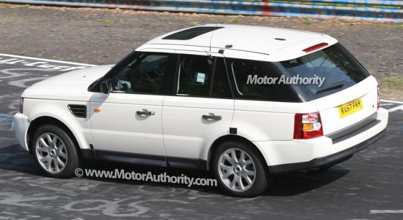 2010 - [Range Rover] Sport Restylé Range_14
