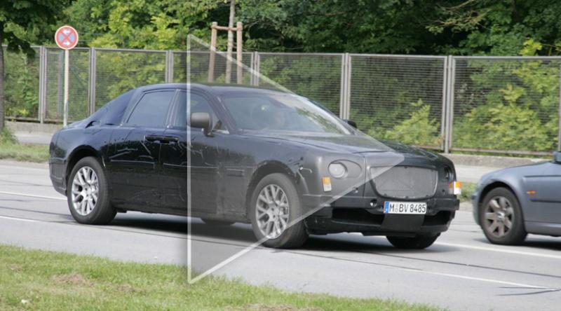 2009/11 - [Rolls-Royce] Ghost / Ghost EWB - Page 6 Rr2110