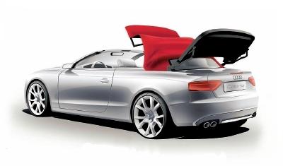 [Présentation] Le design par Audi - Page 2 Sketch10