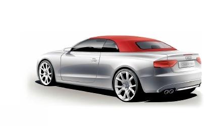 [Présentation] Le design par Audi - Page 2 Sketch11