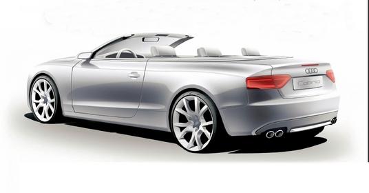 [Présentation] Le design par Audi - Page 2 Sketch12