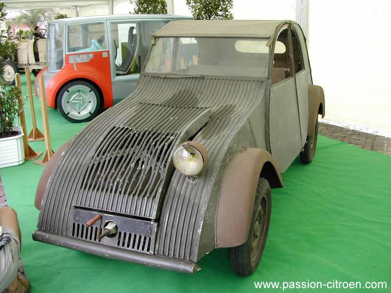 [Présentation] Le design par Citroën - Page 3 Tpv02f10