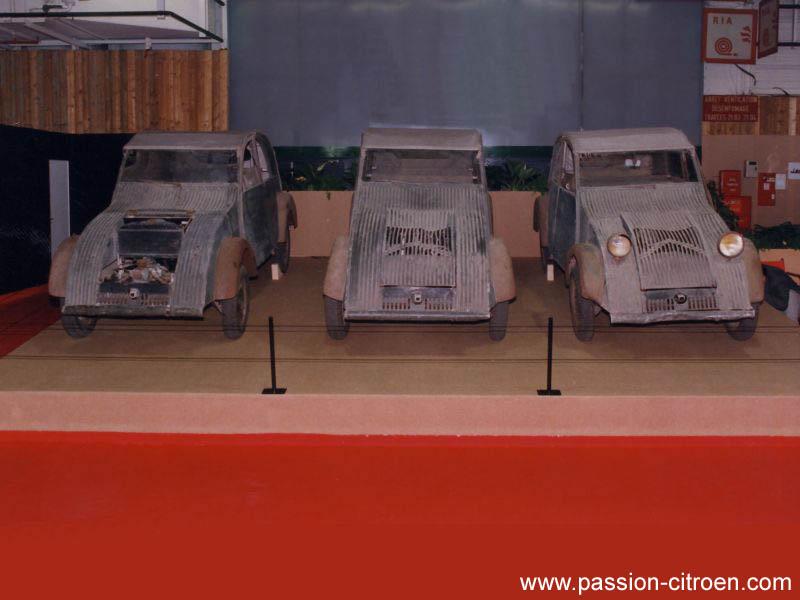 [Présentation] Le design par Citroën - Page 3 Tpv30110