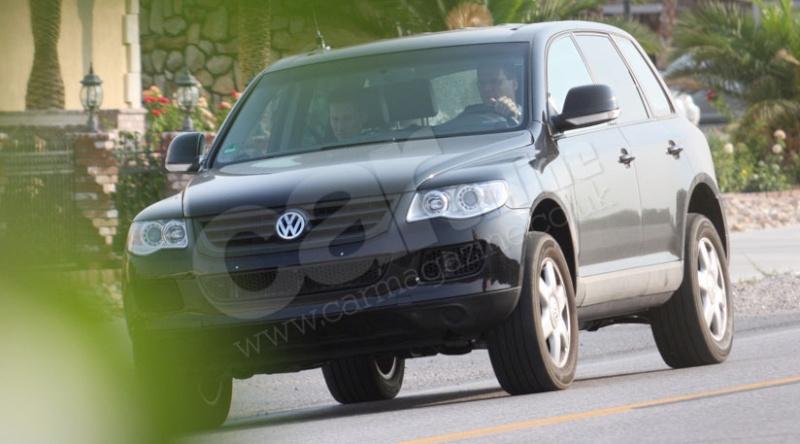 2010 - [Volkswagen] Touareg II - Page 2 Vwtoua11