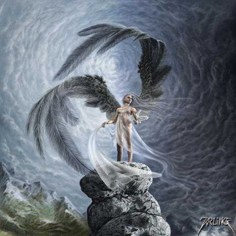 Fantasy art - Page 3 F110