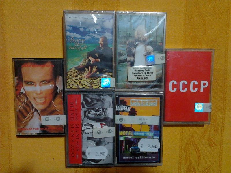 Ouvir/Compra Em, Cassete/Fita - Página 3 Foto0533