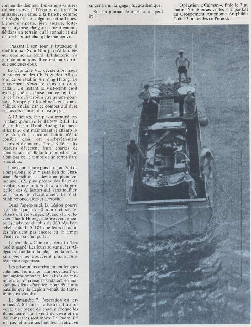 [Opérations de guerre] INDOCHINE - TOME 5 - Page 34 Indo_l14