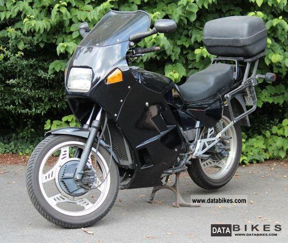 VT500E + carénage Pichler ... Grand Tourisme ! Honda_10