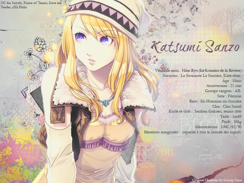 .:Gossip Coco's Artistic World:. - Page 3 Katsu110
