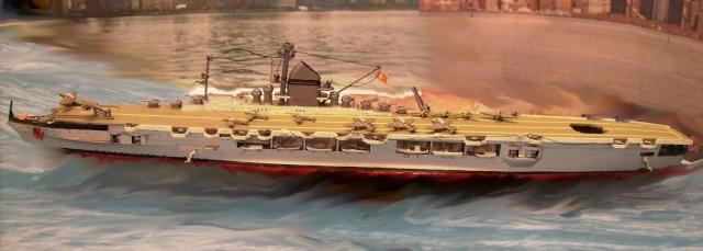 Graf  Zeppelin auf Auslandsreise. Gz2ny10