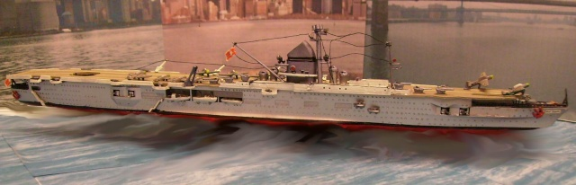 Graf  Zeppelin auf Auslandsreise. Gz3ny10