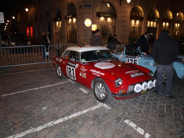 Monté Carlo historique 2011 P1282612