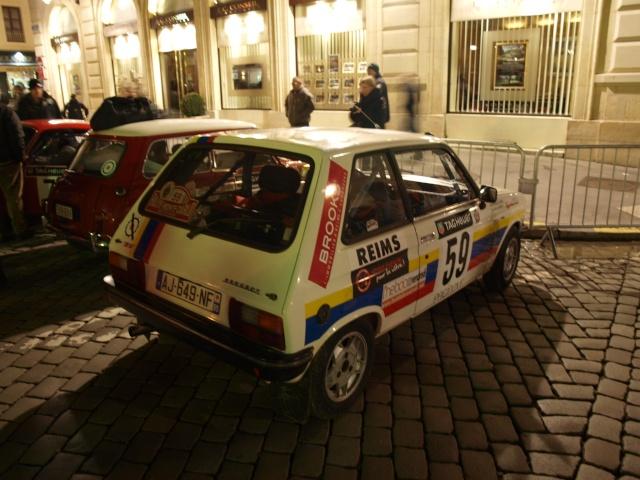 Monté Carlo historique 2011 P1282614