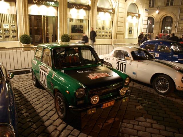 Monté Carlo historique 2011 P1282615
