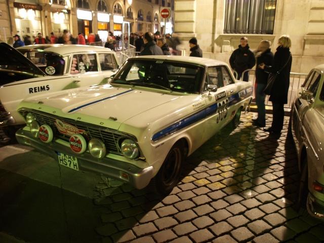 Monté Carlo historique 2011 P1282619