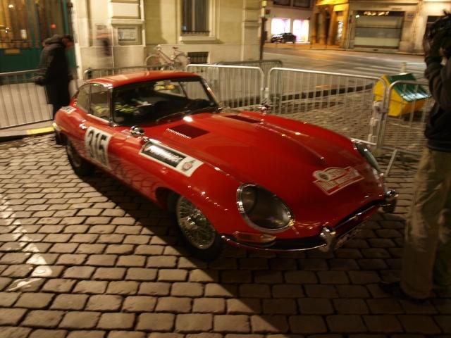 Monté Carlo historique 2011 P1282624