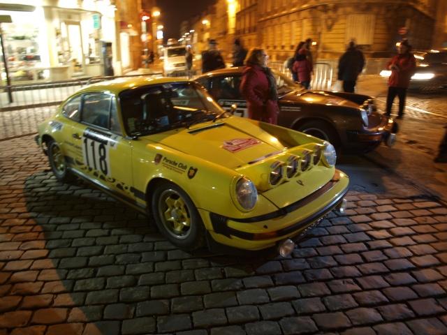 Monté Carlo historique 2011 P1282626