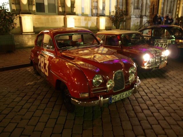 Monté Carlo historique 2011 P1282628