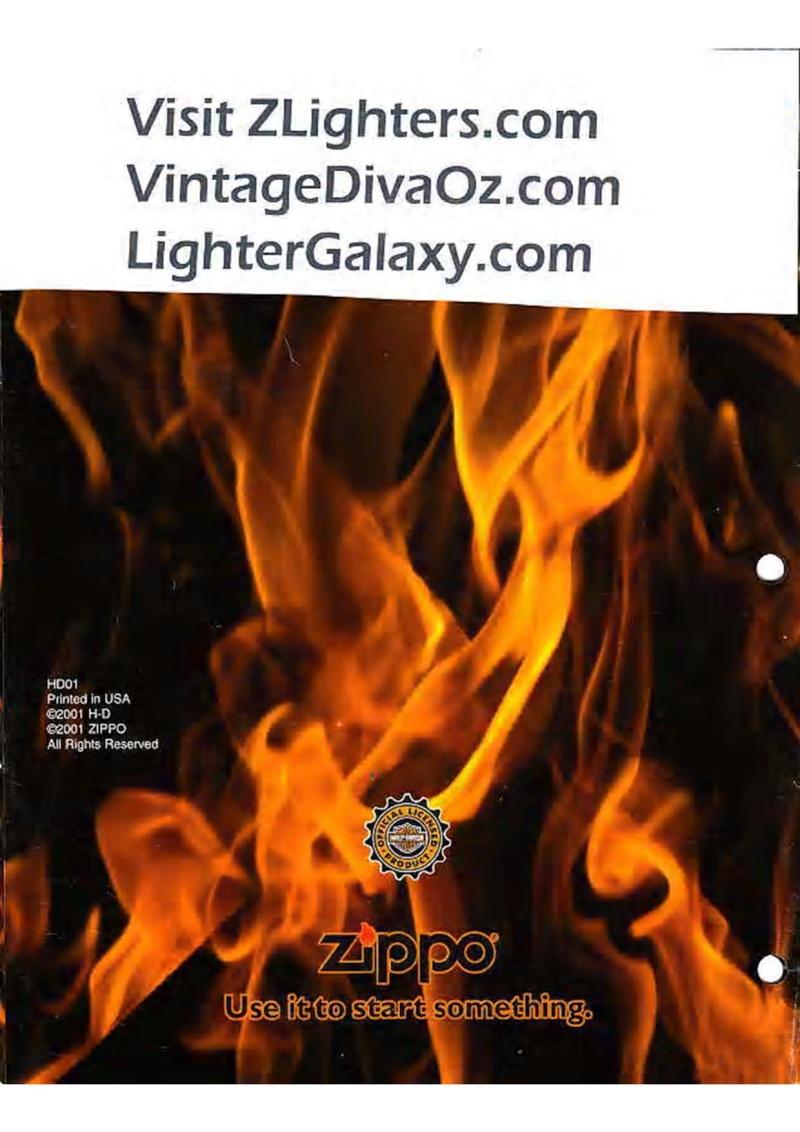Harley Davidson Collection 2001 ( Version US) 1012