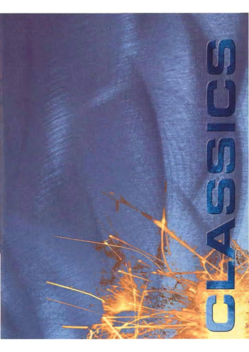 Catalogue ZIPPO 2003 Complete line (version américaine) 2115