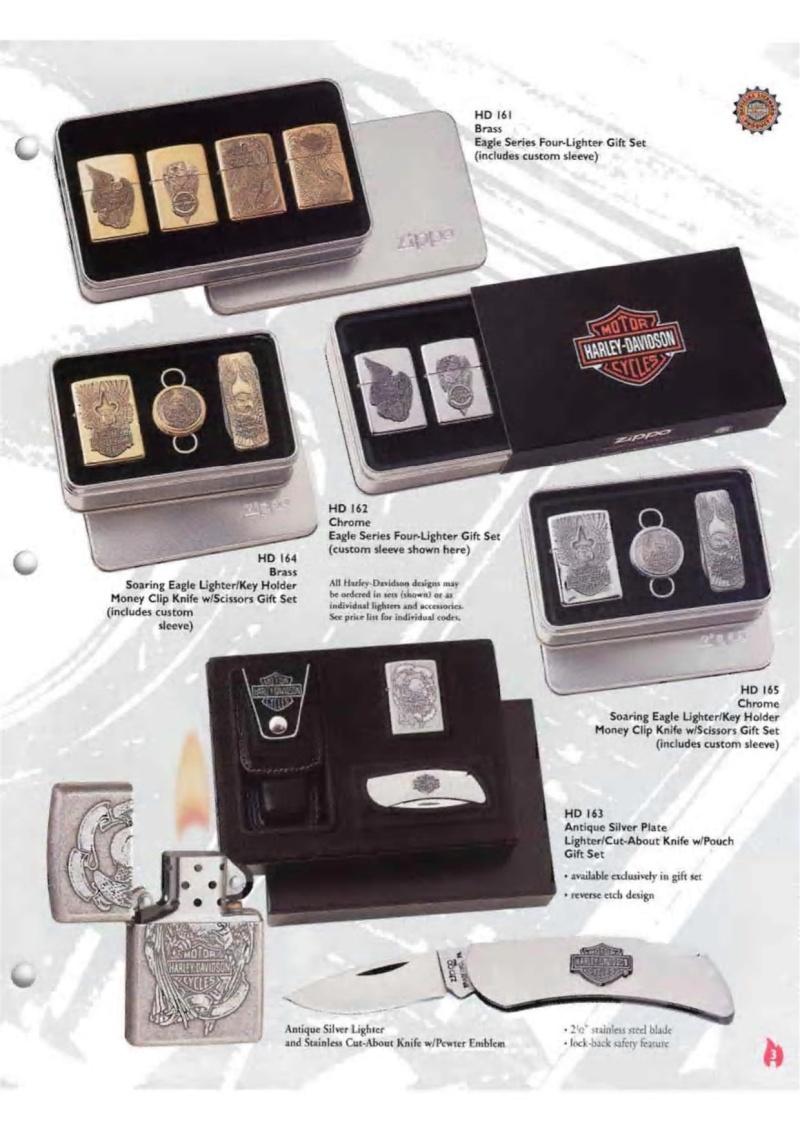 Harley Davidson Collection 1998 (version US) 322