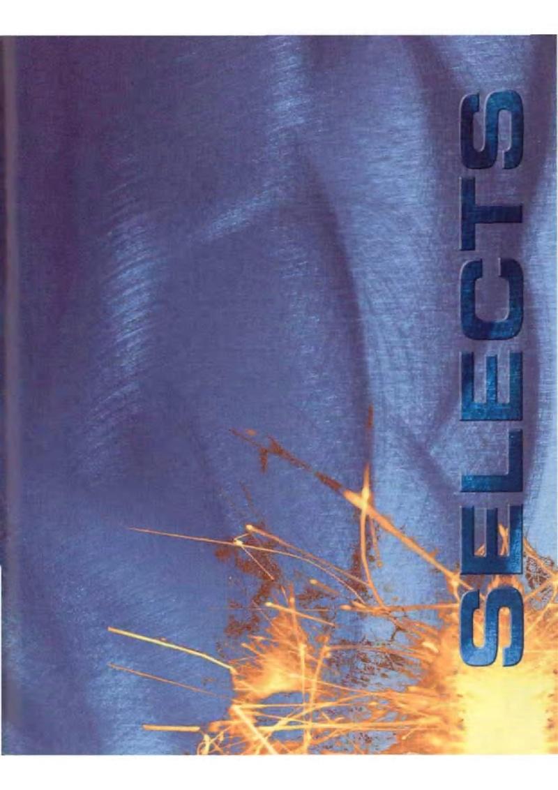 Catalogue ZIPPO 2003 Complete line (version américaine) 323