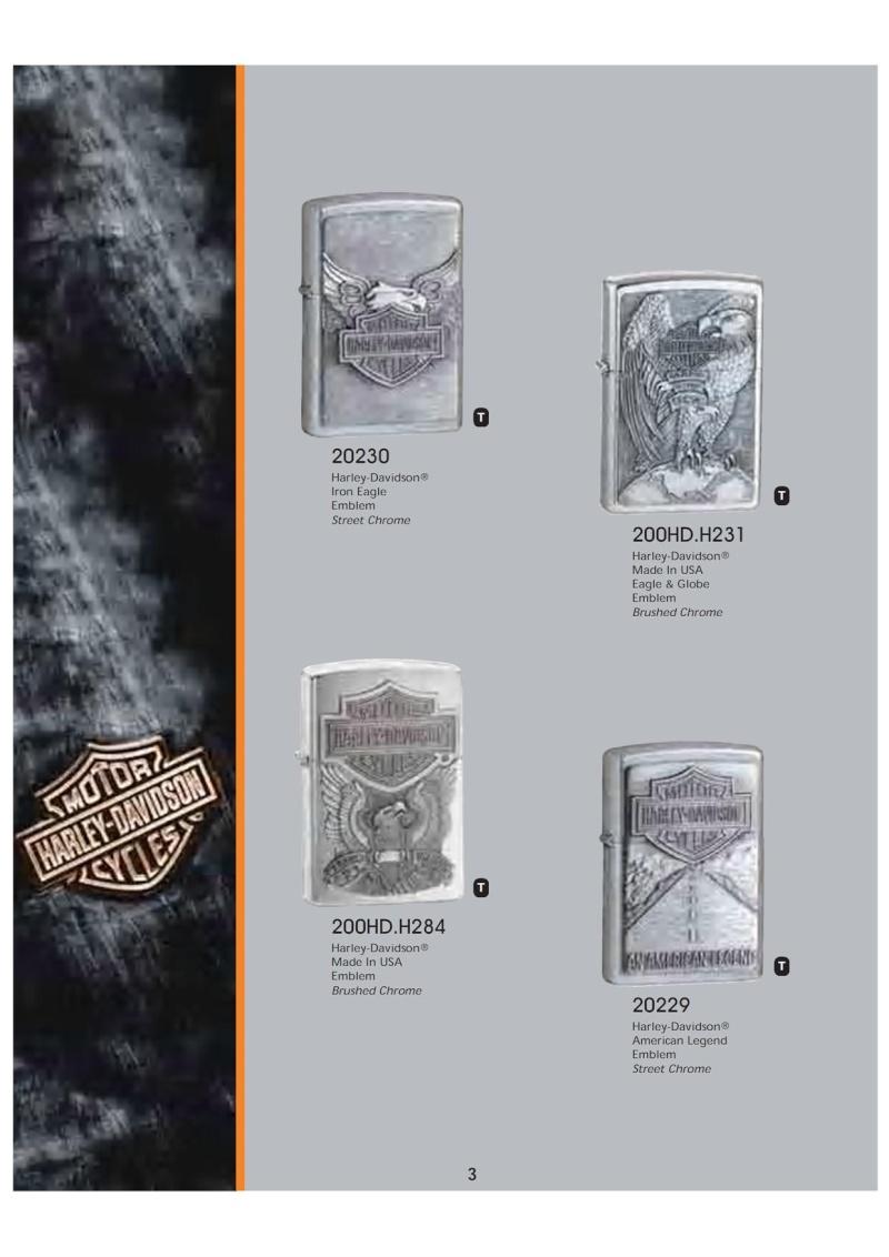 Harley Davidson Collection 2008 ( Version US) 417